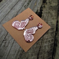 Butterfly wing set!