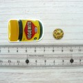 Needle Minder | Vegemite | Needleminder | Magnet for Cross Stitch, Embroidery, N