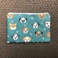 Dogs pencil case