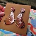 Butterfly wing set!
