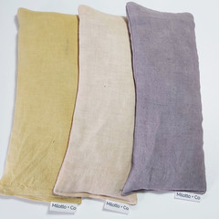 Relaxing Eye Pillows
