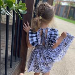 Stunning halter dress