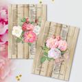 The Language of Flowers Kit Printables