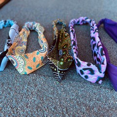 Ladies Headbands