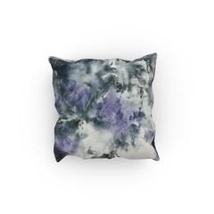 Ice Dyed Cushion