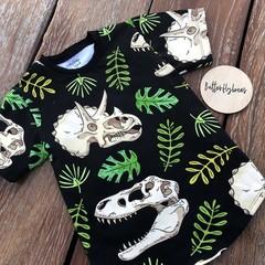 Dino Skulls     Size 6