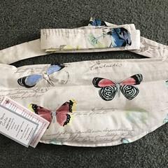 MULTI PURPOSE WHEAT BAG - With Strap