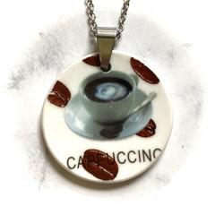 Cappuccino Pendant