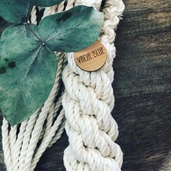 Oak | Plant Hanger