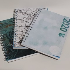 2020 Yearly Diary/Planner