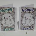 Hoppy Easter Cards