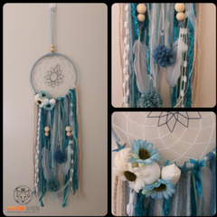 175mm Dreamcatcher - Ready to Go