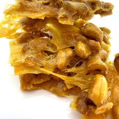 Cashew Nut Brittle