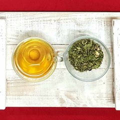 Marvel Us (Handcrafted organic tea)