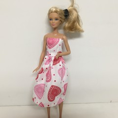 Barbie Dolls Dress