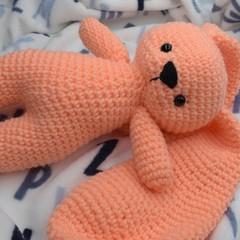 Crochet Bunny, Crochet Rabbit, Amigurumi Bunny, Amigurumi Rabbit, Plush Rabbit,