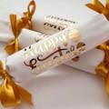 Easter Bon Bon | Easter Napkin | Set of 2 | Free Shipping