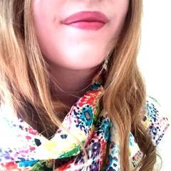 Silk Scarf , 60cm x 60cm