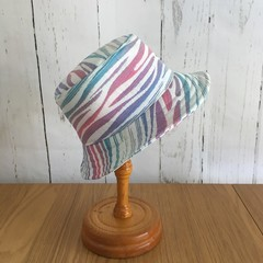Baby Bucket Hat - Riverbed Magic - 12-18 months