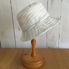 Baby Bucket Hat - Riverbed Pearl - 12-18 months