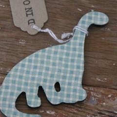 Mini Dinosaur Chalkboard Whale Lovers Gift Learn to Spell Chalkboard