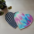 Breastpads/Cup spots/coasters