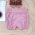 Bubble Shorties - Dusty Pink - Bloomers