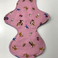 Cloth pad -Long [Japan]