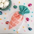 Party Bag | Reusable Fabric Gift Bag | Treat Bag