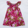 Rose Cottage Seaside Dress