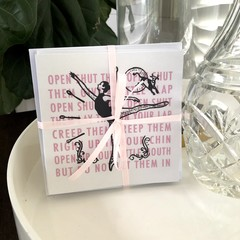 GIFT CARD SET - THROUGH HER EYES