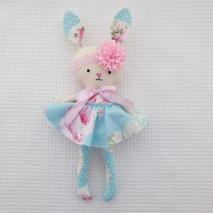 Beth Bunny