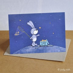 Birthday Wishes for You! - Greeting Card