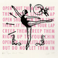 OPEN SHUT THEM - BALLERINA