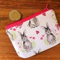 Coin purse - Bunny