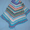 Clearance $15/Ready to Post Poncho