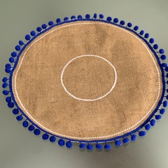 PLACEMATS/COASTERS