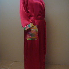 M 11  Dressing Gown