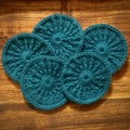 Face Scrubbies - Set of 5