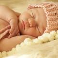 Newborn Crochet Baby Pixie Bonnet Beanie Hat Photo Prop