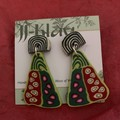 Tootie Fruity Hooks and Studs