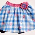 Ginger Twirl Skirt