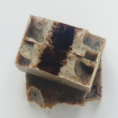Coffee Scrub Soap Bar