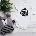 First Easter Baby Bodysuit or Kids T-Shirt Easter Hunt Tee 4 Designs