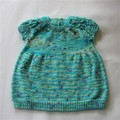 Special Occasion Baby Dress Size: 0-3mth