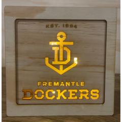 Dockers Light Box (19x19x5cm)