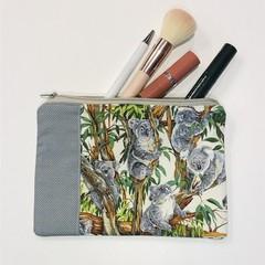 Koalas purse