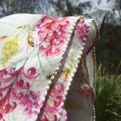 Grevillea Headscarf