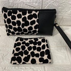 BIG DASH - AYVAH CLUTCH BAG