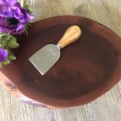 Red Cedar Serving Board & Knife.